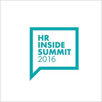 HR INSIDE SUMMIT 2016