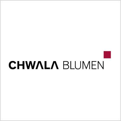 CHWALA BLUMEN